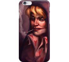 Corazon iPhone Case/Skin