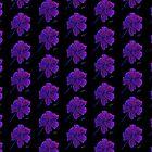 Purple Flower by Sarah Curtiss