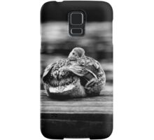 Here's Lookin At You Kid! The Sequel! Samsung Galaxy Case/Skin