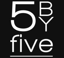 Five by five (Faith) Kids Clothes