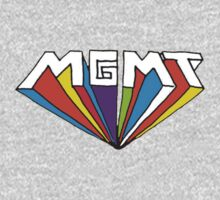 MGMT logo Kids Clothes