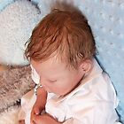 Reborn Doll by Cassie Peek