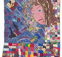 Self Reflections by quiltgranny