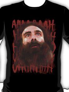 AHHHHOOOOUUHHHH. T-Shirt
