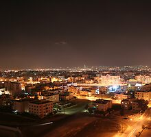 Jordan - Aman By Night by acmoreira
