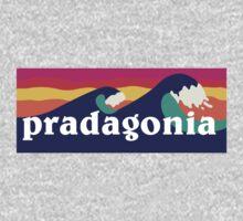 Pradagonia waves by mustbtheweather
