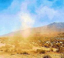 Dust Devil 2 by MilesArt