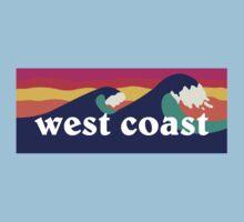 West Coast Kids Clothes