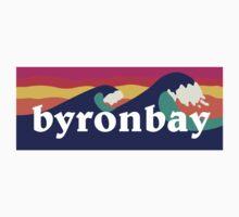 Byron Bay Kids Clothes