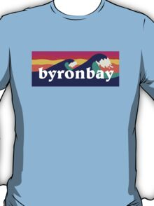 Byron Bay T-Shirt