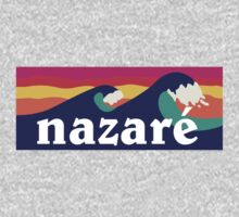 Nazare by mustbtheweather