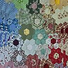 patchwork-design by E-creative