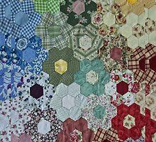 patchwork-design by E-creative
