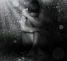 In a Dark Place. by Cliff Vestergaard