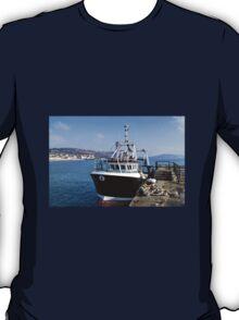 New Seeker At Lyme Regis T-Shirt