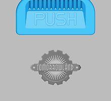 #SAVEPUSH - Push The Talking Trashcan by V Bell