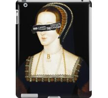 The Witch Queen iPad Case/Skin