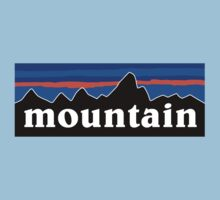 Mountain's freedom Kids Clothes