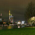 Frankfurt HDR by BigAl1
