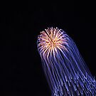 Jellyfish Firework! by Candyworld