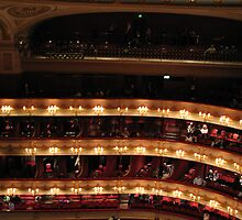 Royal opera house by Larasolnishko