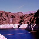 Lake Mead by rarmermann