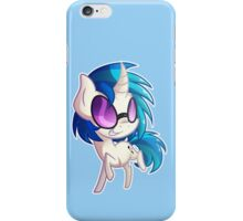 Chibi Vinyl Scratch iPhone Case/Skin