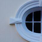 art deco window  by marxbrothers