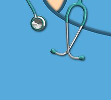 Medical Scrubs by Packrat