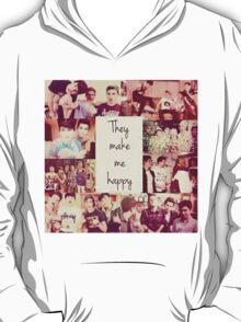 O2L Our 2nd Life T-Shirt