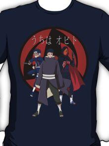 Obito Uchiha T-Shirt