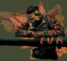 Fury: Best Job I Ever Had by Travis Martin