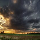Hungarian skies pt.IX. by realityDream