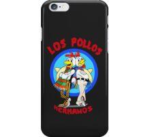 Los Pollos Hermanos  iPhone Case/Skin