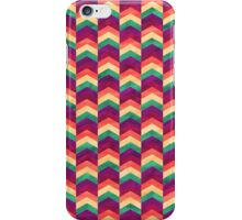 Maria's Chevron iPhone Case/Skin