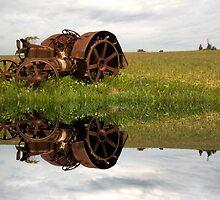 retired farmhand by craig jarman