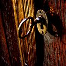Key In Lock by Madeleine Forsberg