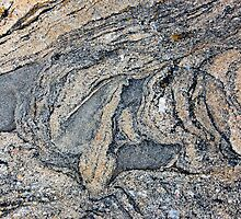 Swirly Rock by pulsdesign