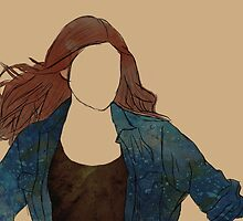 The Girl Who Waited, Amy Pond by Diddlys-Shop