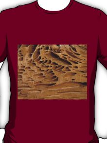 Naturally Grooved T-Shirt