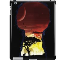 Savannah iPad Case/Skin