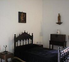 House of Christopher Columbus, Dominican Rep by chord0