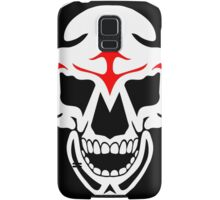 Parque Mask Design Samsung Galaxy Case/Skin