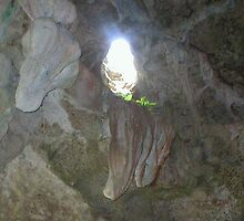 cave at Renaissance Jaragua Hotel, Dominican Rep by chord0