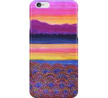 Perfect Pastels - Bold Sunrise iPhone Case/Skin
