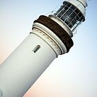 Norah Head Lighthouse @ Sunset by Bek  Williams