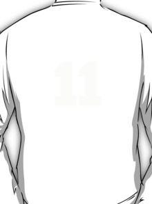 Scott Mccall #11 T-Shirt