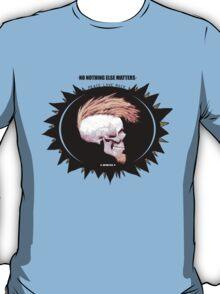 Serie 3/4. Nº 19 Metallica T-Shirt