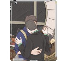 Jack and Ianto Dancing iPad Case/Skin