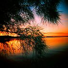 Lake of Fire by friartucker